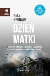 Dzień Matki - Nele Neuhaus | mała okładka