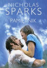 Pamiętnik - Nicholas Sparks | mała okładka