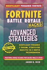 Fortnite Advanced Strategies - Rich Jason R. | mała okładka
