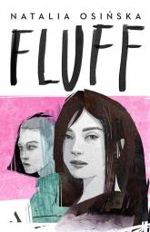 Fluff - Natalia Osińska | mała okładka