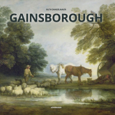 Gainsborough - Ruth Dangelmaier | mała okładka