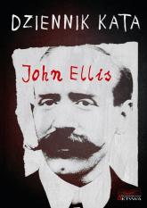 Dziennik kata - John Ellis | mała okładka