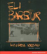 Wzgórza krzyku - Eli Barbur | mała okładka