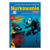 Nurkowanie - Macke Jerzy, Kuszewski Krzysztof, Zieleniec Grzegorz | mała okładka