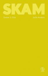 Eva. SKAM. Sezon 1 - Julie Andem | mała okładka