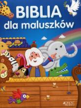 Biblia dla maluszków - Juliet David   mała okładka