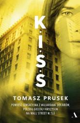 K.I.S.S - Tomasz Prusek | mała okładka