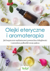 Olejki eteryczne i aromaterapia -  | mała okładka