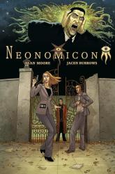 Neonomicon - Alan Moore | mała okładka