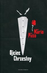 Ojciec chrzestny - Mario Puzo | mała okładka