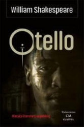Otello - William Shakespeare | mała okładka