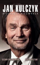 Jan Kulczyk Biografia niezwykła - Bielakowski Cezary, Nisztor Piotr | mała okładka