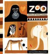 Zoo - Jarosław Mikołajewski | mała okładka