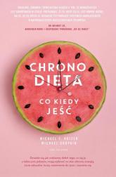 Chronodieta Co kiedy jeść - Roizen Michael F., Crupain Michael, Spiker Te | mała okładka