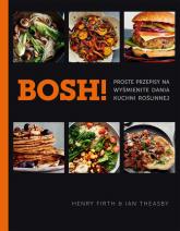 Bosh! - Firth Henry, Theasby Ian   mała okładka