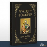 Święty Józefie ratuj Kościół i nas - Jarosław Błażusiak | mała okładka