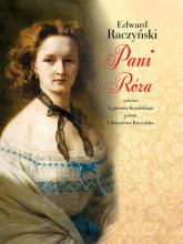 Pani Róża - Edward Raczyński | mała okładka