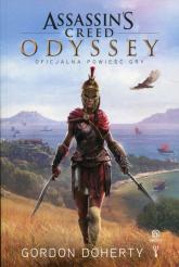Assassins Creed: Odyssey - Gordon Doherty | mała okładka