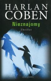 Nieznajomy - Harlan Coben | mała okładka