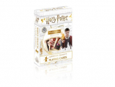Karty do gry Waddingtons No. 1 Harry Potter White -  | mała okładka