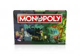 Monopoly Rick and Morty -  | mała okładka