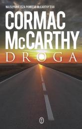 Droga - Cormac McCarthy | mała okładka