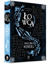 Łowca - Paulina Hendel | mała okładka