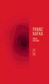 Prozy utajone - Franz Kafka | mała okładka