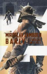 Szukając śmierci Tom 1 - Miroslav Zamboch | mała okładka