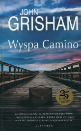 Wyspa Camino - John Grisham | mała okładka