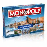 Monopoly Gdańsk -    mała okładka