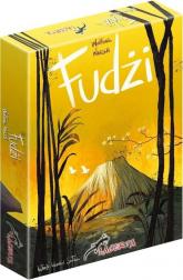 Fudżi - Wolfgang Warsch | mała okładka