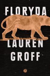 Floryda - Lauren Groff | mała okładka