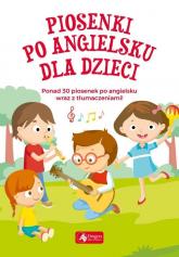 Piosenki po angielsku dla dzieci -  | mała okładka