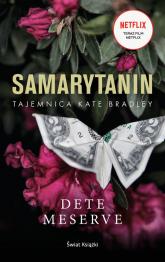 Samarytanin - Dete Meserve | mała okładka