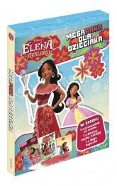 Elena z Avaloru Megapaka dla dzieciaka - zbiorowe opracowanie | mała okładka