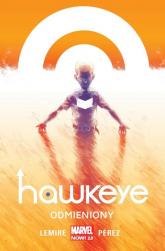 Hawkeye Tom 1 Odmieniony - Jeff Lemire | mała okładka