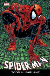 Spider-Man - McFarlane Todd, Liefeld Rob, Niecieza Fabian | mała okładka