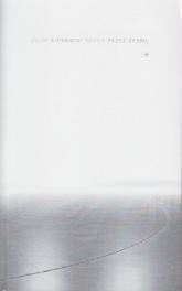Widok przez scenę - Jacek Sieradzki | mała okładka