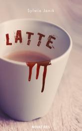 Latte - Sylwia Janik | mała okładka