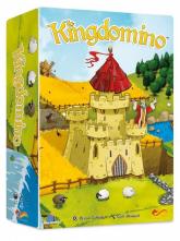 Kingdomino - Bruno Cathala | mała okładka
