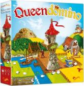 Queendomino - Bruno Cathala | mała okładka