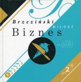 Biznes czyli sztuka budowania relacji Bryki z życia -  | mała okładka