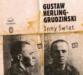 Inny Świat - Gustaw Herling-Grudziński | mała okładka