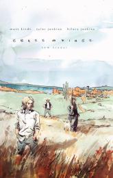 Grass Kings Tom 3 - Matt Kindt | mała okładka