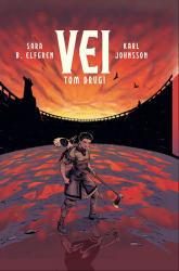 Vei Tom 2 - Sara Elfgren | mała okładka