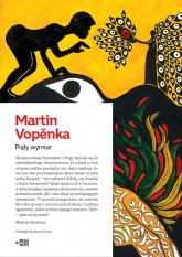 Piąty wymiar - Martin Vopenka | mała okładka