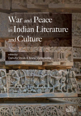 War and Peace in Indian Literature and Culture -  | mała okładka
