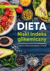 Dieta Niski indeks glikemiczny - Daria Pociecha | mała okładka