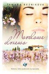 Morelowe drzewo - Tamara Reznikova | mała okładka